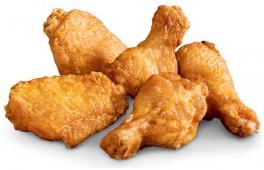 Крылышки куриные, 5 шт.